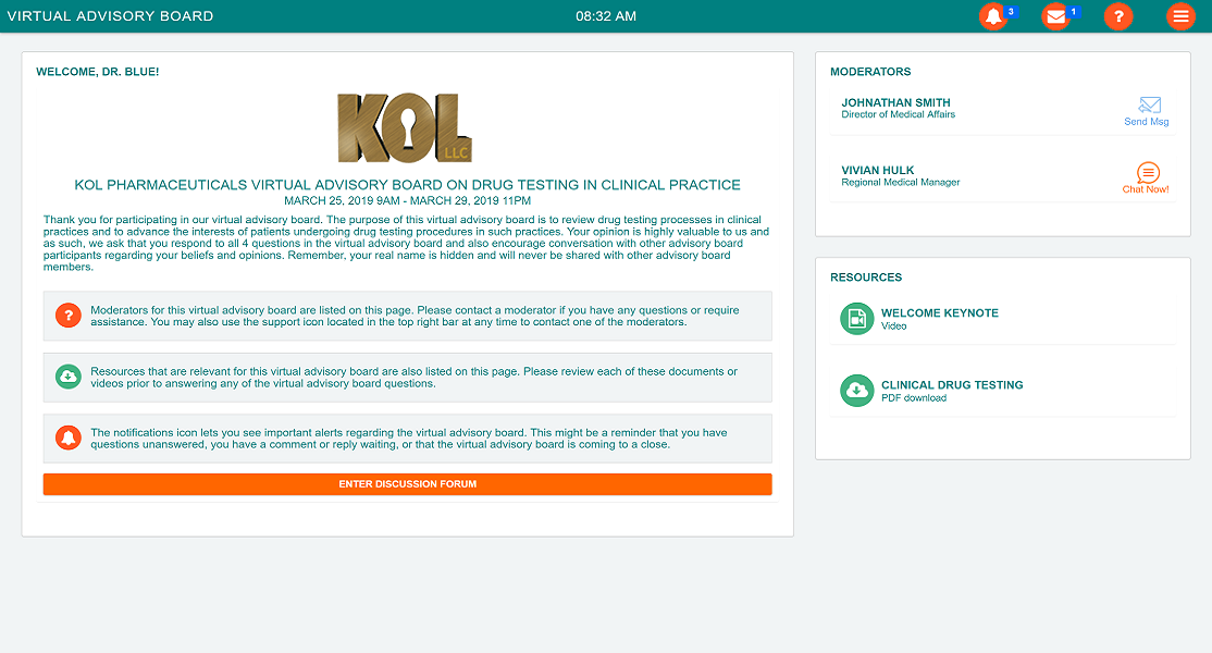 KOL, LLC | We Are the Key to Opinion Leader Management Kol Mapping on